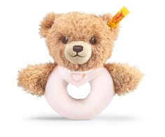 #PopularKidsToys Just Added In New Toys In Store!Read The Full Description & Reviews Here - Steiff 12cm Sleep Well Bear Grip Toy (Pink) -   #gallery-1  margin: auto;  #gallery-1 .gallery-item  float: left; margin-top: 10px; text-align: center; width: 33%;  #gallery-1 img  border: 2px solid #cfcfcf;  #gallery-1 .gallery-caption  margin-left: 0;  /* see gallery_shortcode() in wp-includes/media.php */