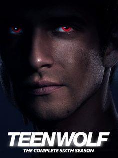 Teen Wolf Movie, Teen Wolf Cast, Scott Mccall, Teen Wolf Season 6, Wolf Online, Lone Wolf And Cub, Free Full Episodes, Teen Witch, Vampire Diaries Damon