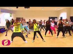 """Fetty Wap """"679"""" feat. Remy Boyz - Oficial Salsation Choreography - YouTube"""