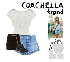 """""""Coachella 2016"""" by natasha-bozjic ❤ liked on Polyvore featuring Whiteley, WithChic, rag & bone/JEAN, Burberry, 275 Central, coachella, 2016 and polyvoreditorial"""