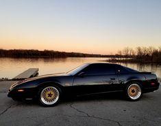 Pontiac Fiero, Pontiac Cars, Pontiac Firebird Trans Am, Brian Johnson, Trans Am Gta, New Sports Cars, Sport Cars, Good Looking Cars, Gm Car