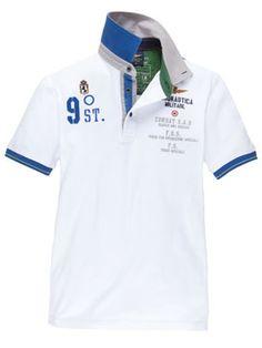 Polo Rugby Shirt, Mens Polo T Shirts, Polo Tees, Polo Fashion, Fashion Men, Outing Outfit, Knit Shirt, Polo Ralph Lauren, Men Casual