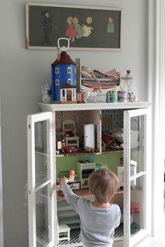 Nursery Wall Decor, Baby Decor, Casa Kids, Devine Design, Kids Corner, Nursery Neutral, Kid Spaces, Girls Bedroom, Kids Playing