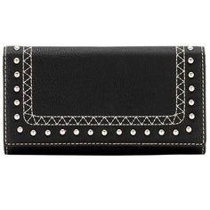 Bandana Women's Missoula Flap Wallet