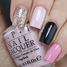 There are nail designs that include only one color, and some that are a combo of several. Some nail designs can be plain and others can represent some interesting pattern. Also, nail designs can differ from the type of nail… Read more › Nails Polish, Gel Nails, Shellac, Stiletto Nails, Simple Nail Designs, Nail Art Designs, Nails Design, Pedicure Designs, Pink Nails