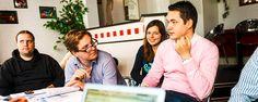 Tagungen und Seminare in den Jugendherbergen http://dld.bz/eXtpZ