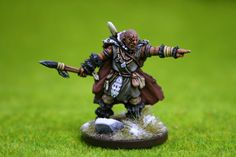 Lucid Eye CRO-MAGNON CHIEF SCT11 28mm | ARCANE Scenery and Models