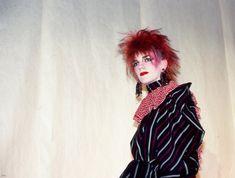 TV Fashion Show, 1984 Colin Swift