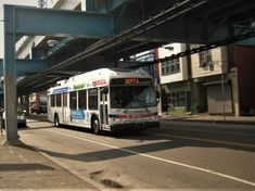 New Flyer trackless trolley: The CityRails Transit Photo Archive New Flyer, Photo Archive, Buses, More Photos, Busses