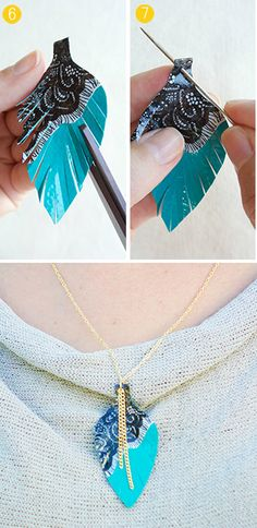 Tutorial: duct-tape-diy - Click the image for the Tutorial!