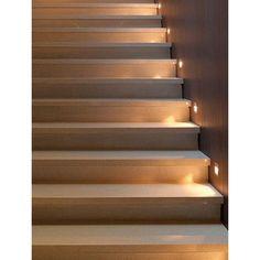 Afbeeldingsresultaat voor Cree LED trapverlichting