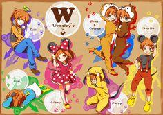 Weasley's