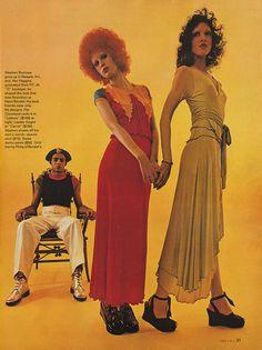 Look Magazine April 1971