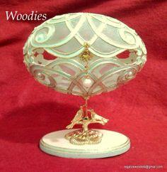 Woodies: Cada uno con su estilo ! Beautiful Egg