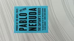 Pablo Neruda The Captain's Verses