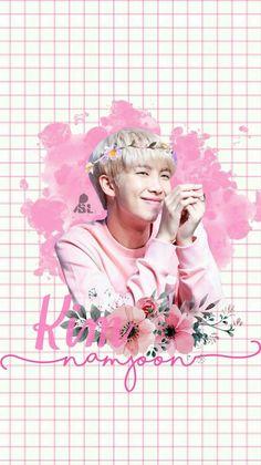 Our social Life Namjoon, Taehyung, K Pop, Jimin, Rapper, Boys Wallpaper, Bts Edits, Bts Group, Pink Aesthetic