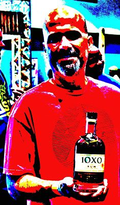 Bahama Bob's Rumstyles: Westerhall 10XO Premium Rum