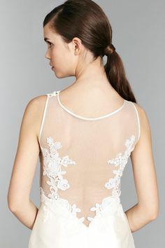 Bridal Gowns, Wedding Dresses by Tara Keely - Style tk2350