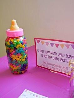 Mamy Antenada: 10 Brincadeiras para o Chá de Bebê