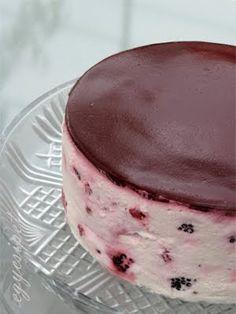 Bacon, Pudding, Cookies, Cake, Desserts, Recipes, Fitt, Mousse, Yogurt