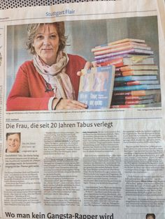 Stuttgarter Nachrichten, 2015