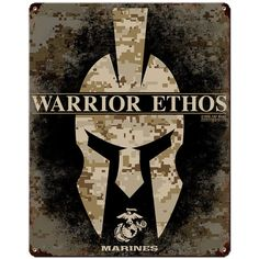 Essays on the warrior ethos