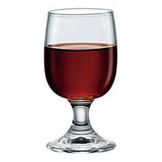 Paharul de lichior, din colectia Executive, are capacitate de 65 ml, inaltime de 88 mm si diametrul de 43 mm.  Formele rotunjite si armonioase ale paharului ii dau un aspect placut.