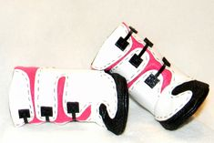 girls boys baby boots baby shoes MX motocross boots by Tooksberry, $70.00