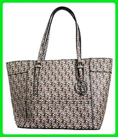 47efa0bf179d9 Guess Handbag Delaney Small Classic Tote, Gold GC453522-GOL - Totes ( Amazon