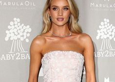 Check out this celebrity diet and see if it's for you. Supermodel and actress Rosie Huntington Whiteley shares her super strict diet that cuts out all sugar, gluten, breads, dairy and alcohol. Her nutritionist shares how this helps her maintain her slim figure.