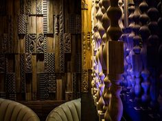 Hard Rock Hotel by Mister Important Design, Palm Springs – California » Retail Design Blog