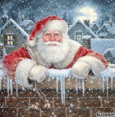 Kerstnacht ...