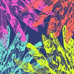 print & pattern: GRADUATE - louisa heyworth