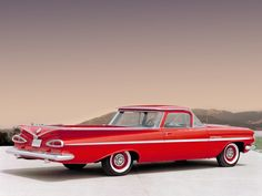 """1959 Chevrolet El Camino """"Jackie it's an El Camino! Thats spanish for THE CAMINO I've got to have it!"""""""