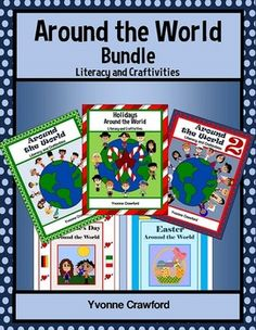 Around the World Bundle $