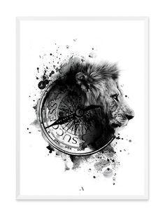 KING V - sehr symbolträchtig :)