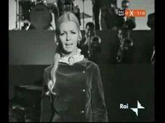 Patty Pravo - Se perdo te (1968) - YouTube