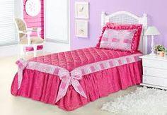 Imagen relacionada Ruffle Bedding, Bedding Sets, Girls Bedroom, Bedroom Decor, Doll Beds, Curtain Designs, Bed Styling, Beautiful Bedrooms, House Rooms