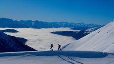 Bijzondere incentive mogelijkheden in de wintersport