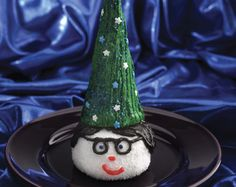 Hostess snowball wizard