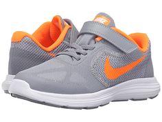 No-tie shoes for boys   Nike Kids Revolution