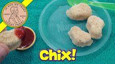 Chix Mini Nugget Maker, I Make Yummy Nummies Kitchen Magic!  #ChixMiniNuggetMaker #YummyNummies #KitchenMagic