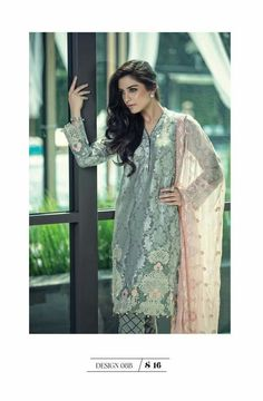 d6de83896b Pakistani Designer Suits, Salwar Suits Pakistani, Pakistani Dresses, Maria  B Lawn, Maya