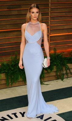 Rosie Huntington-Whiteley: Best Dresses & Fashion Outfits | Grazia Fashion