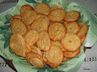 Limara péksége: Csigasajtos