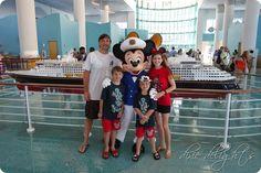 Disney Cruise Tips & Tricks 2015