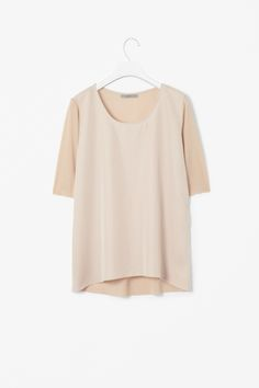 COS | Silky panel top