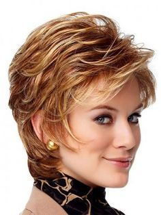 Vantage Point Mono Top Lace Front Wig For Woman
