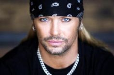Bret Michaels Photo Mug Gourmet Tea Gift Basket