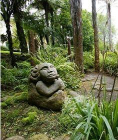 Luxury POWERCO TARANAKI GARDEN SPECTACULAR For days each year Taranaki features at the centre of